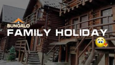 The best family vacation in Ukraine – on Bukovel in the Bungalo Hotel